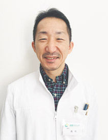 高橋 正憲 医師